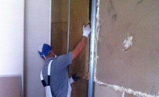 اجرای دیوار عایق صوتی در دیوارهای مشترک واحدها | ازارهPrevNext